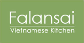 Falansai Vietnamese Kitchen Website logo