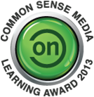 Common Sense Media OnLearning Award