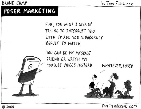 Poser_Marketing