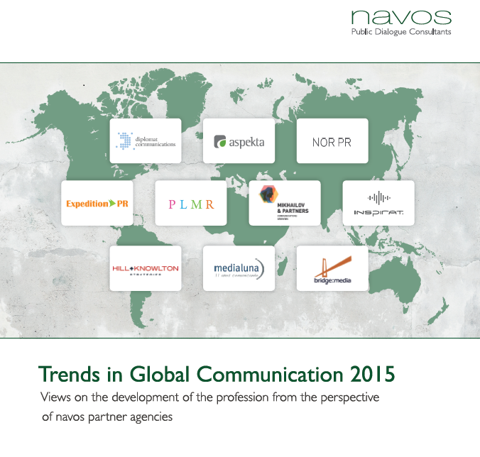 navos trends in global communications 2015